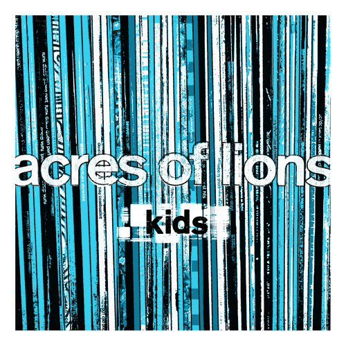 Acres Of Lions - Kids