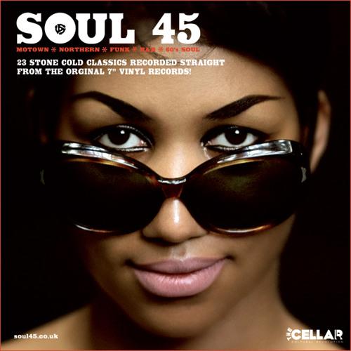 Soul45vol1
