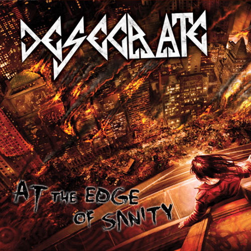 DESECRATE - Spawn of Ashes (SINGLE)