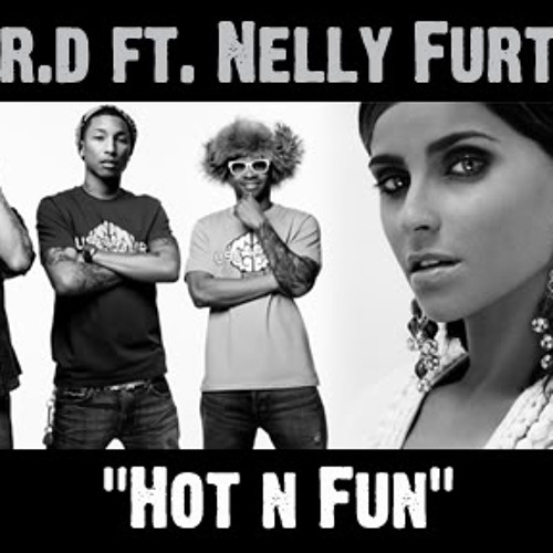 Hot N Fun Remix