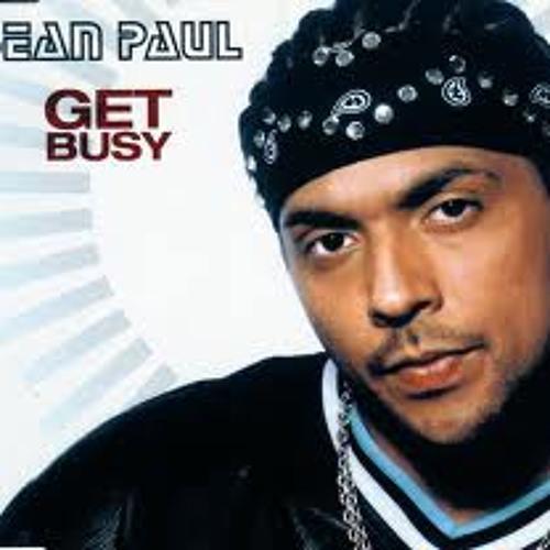 Get Busy 2011 Sean Paul VS Minimal