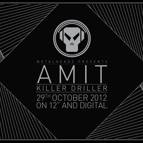 Amit - Killer Driller