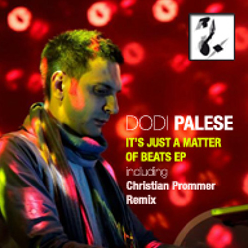 Dodi Palese - It's Just A Matter Of Beats (Christian Prommer Salento Dub)