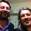 Richard Herring's Leicester Square Theatre Podcast - Episode 13 - David Mitchell