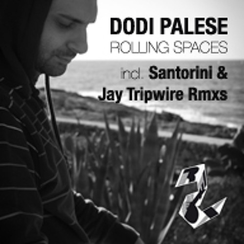 Dodi Palese - Rolling Spaces (Jay Tripwire Midtempo Mix)