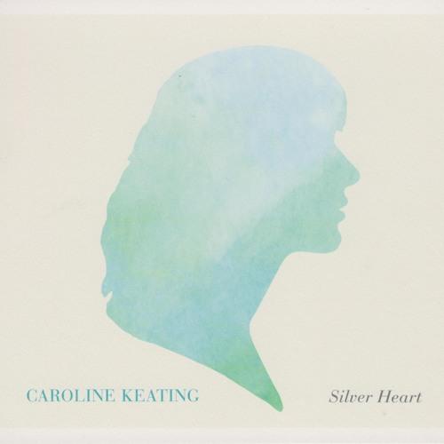 Caroline Keating - Silver Heart