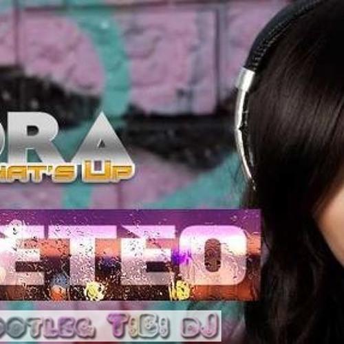 Whats Up feat. Andra - K la Meteo ( TiBi dJ Personl Bootleg )