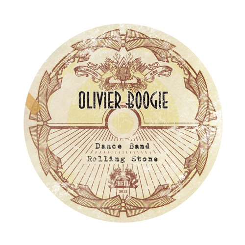 A1 Olivier Boogie - Dance Band (LiH 008)