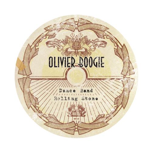 Olivier Boogie / Red Greg - Dance Roll Rhythm (LiH 008)