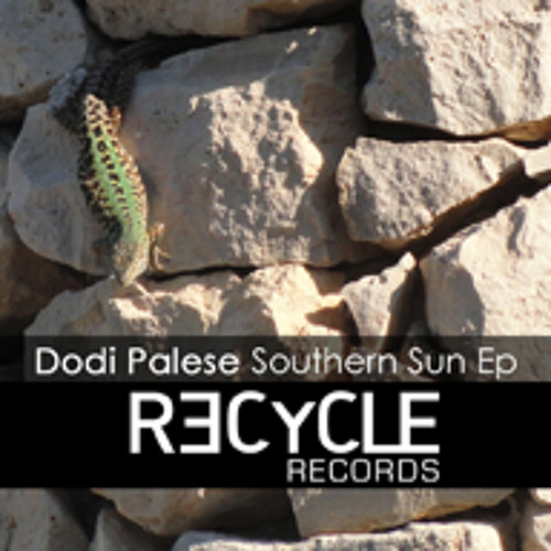 Dodi Palese - Monsters At Detroit