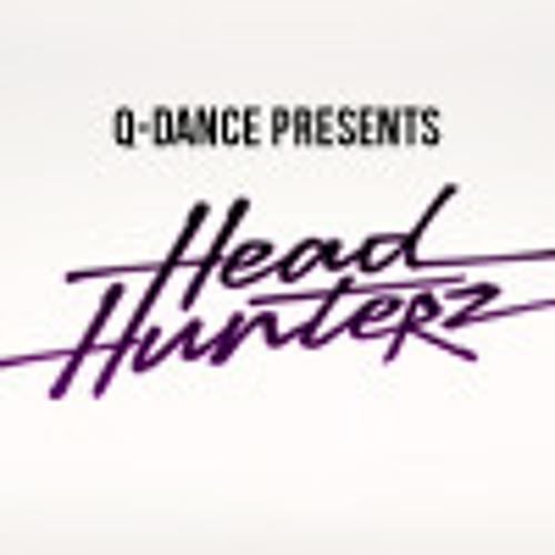 Q-dance Presents: Headhunterz   Psyko Punkz