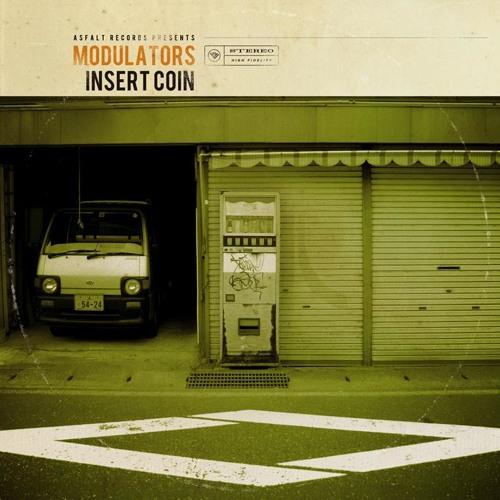 MODULATORS INSERT COIN ALBUM PREVIEW