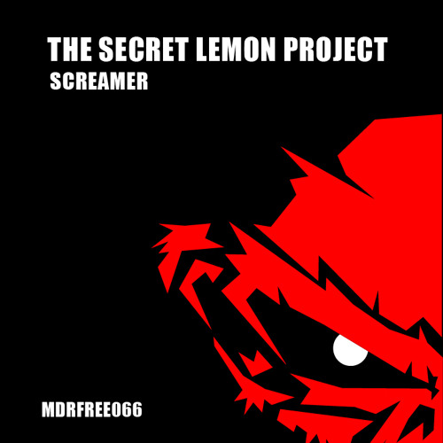 Screamer by The Secret Lemon Project