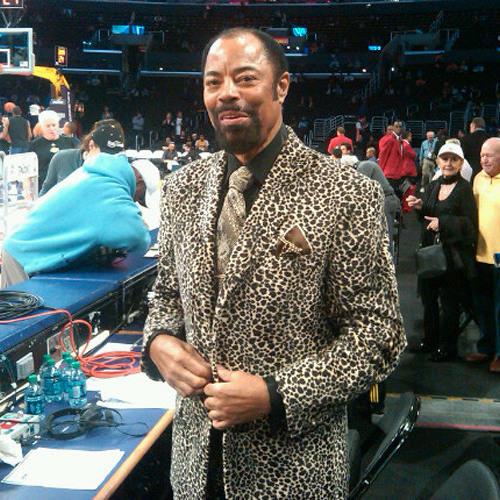 Z89 CIAW Extra Walt Clyde Frazier Knicks-Sixers