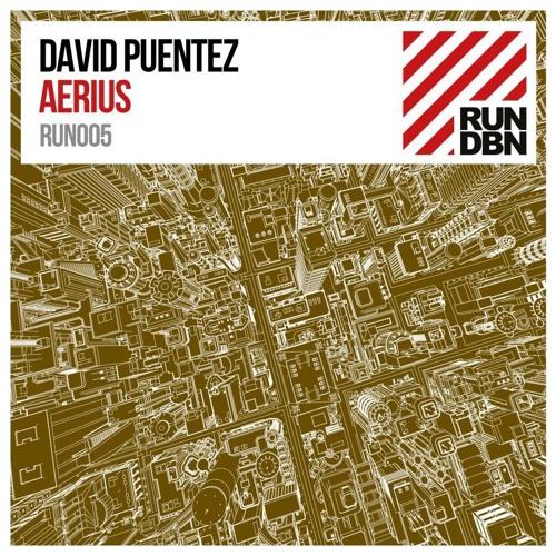 David Puentez - Aerius (KitSch 2.0 Remix) [Run DBN Records]