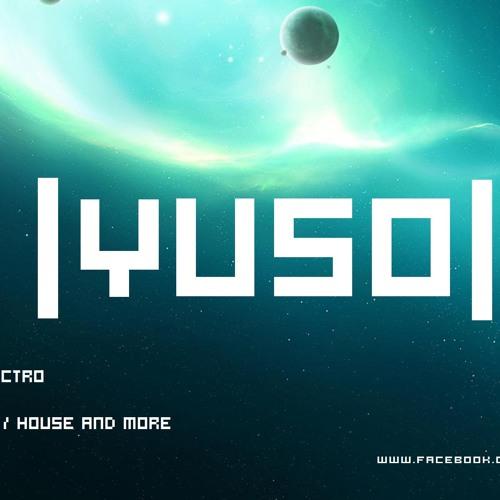 Welcome to my new world (dj-yuso) electro 2012 (original mix )