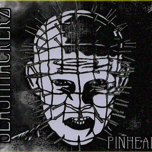 SlashHackerz-Pinhead (do the Cenobite dance)