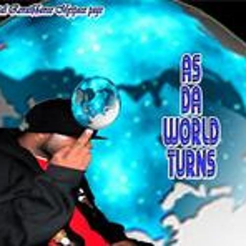 """Skrill talk"" KingPinn feat. Jag D tha MC & Artwork"