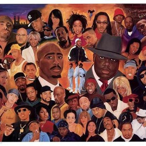 HipHop/Rap/R&B/Soul (Music) Creator: QuisTheGreat