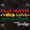 Fear Nuttin Band feat. Sara Lugo - Vibes Love Revolution