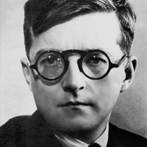 Shostakovich - String Quartet in C Minor Op. 110_III&V (Remix)