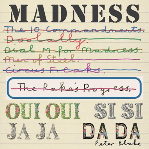 Madness - My Girl 2