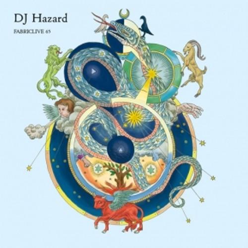 Campus Club | DJ Hazard FabricLive 65 Radio Mix