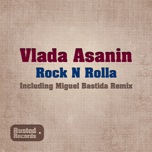 Vlada Asanin - Rock N Rolla ( SC Cut 96 kbps ) OUT NOW