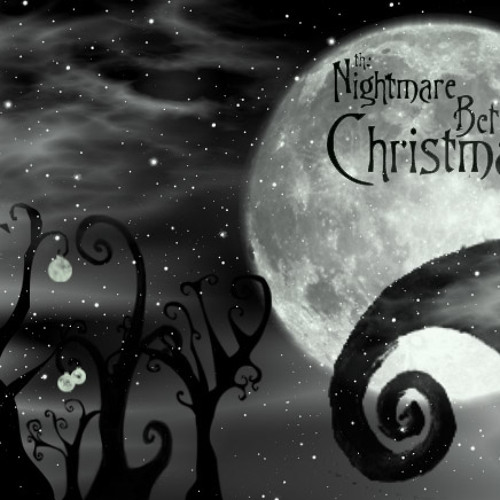 Nightmare Before Christmas - This is Halloween (The Flying Powers Remix)