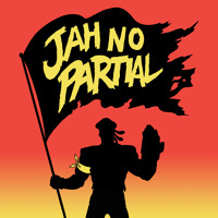 Major Lazer Jah No Partial (Ft. Flux Pavilion) Artwork