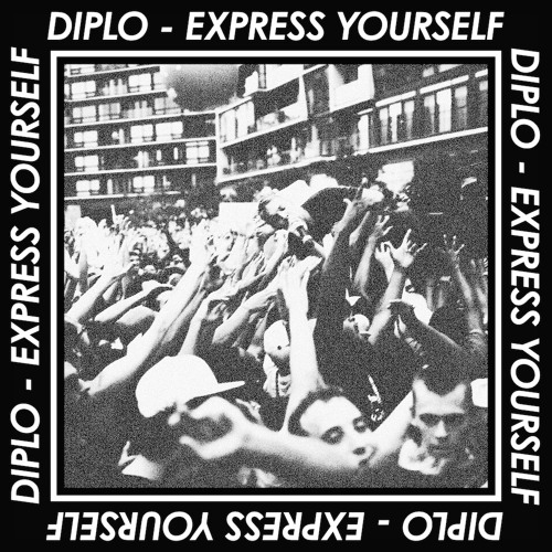 Diplo - Barely Standing (feat. Datsik & Sabi)