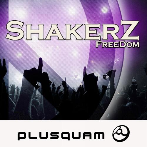 ShakerZ - X.T.C 138 (Demo)