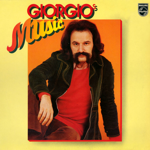 Giorgio - Ja, Ja, Ja (Wie Ist Werbung Wunderbar)