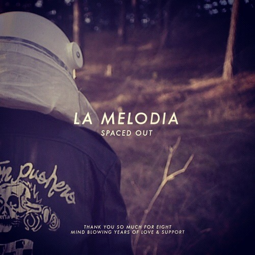 I.N.T. - Spaced Out Instrumental (By La Melodia)