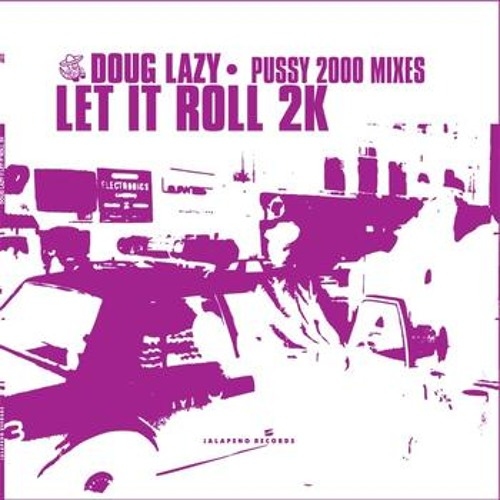 Doug Lazy - Let it Roll - Skeewiff Remix