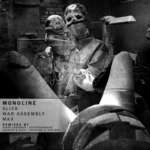 Monoline - War Assembly (Hackler & Kuch Remix)