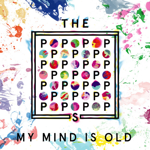 The Popopopops - My Mind Is Old (Alex Gopher Remix)