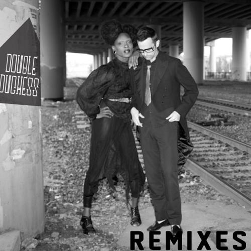 REMIXES EP