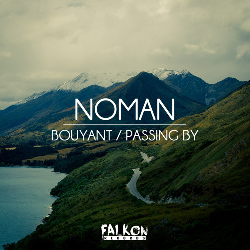 [FLKN002] NoMan - Bouyant / Passing By (OUT NOW!)
