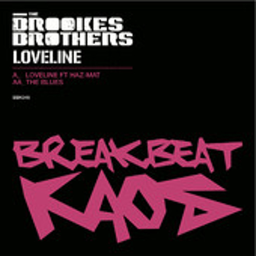 Brookes Brothers - The Blues