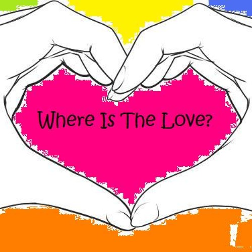 Where is the Love? (Original Mix)