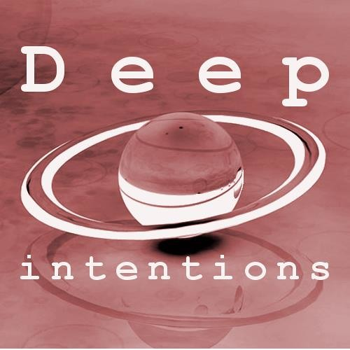 Deep Intentions Records Podcast #1 - Alex & Chris