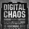 CROSSBEAST - PANIC RUSH -  DIGITAL CHAOS ROUND 2 PROMO MIX