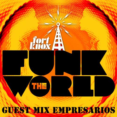 """Empresarios present """"Funk the World 09"""""""