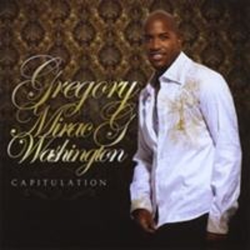 Thank You (5-Horn Section) - Gregory 'Mirac G' Washington