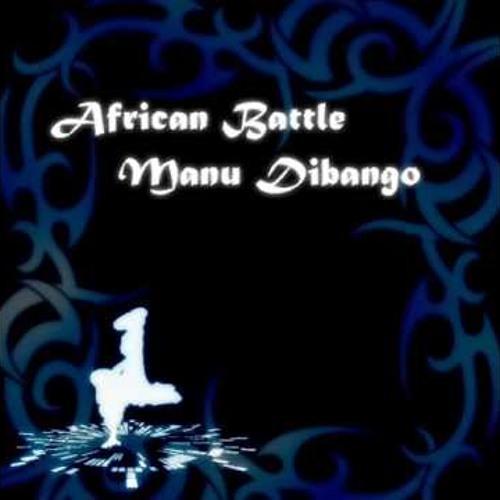Manu Dibango - African Battle [Honest Lee Re-Edit]
