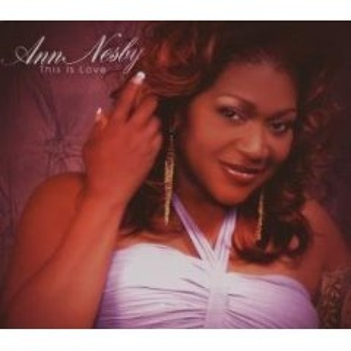 I Apologize (Strings and Horns) - Ann Nesby