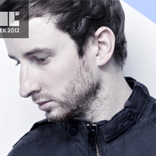 Max Cooper Decibel Mix for XLR8R : Sept 25, 2012