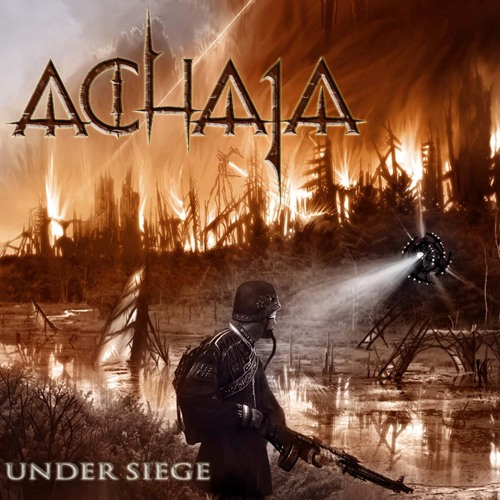 ACHAIA - Wings Of Darkness
