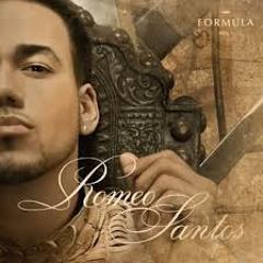 Romeo Santos _ Mi Santa ♪